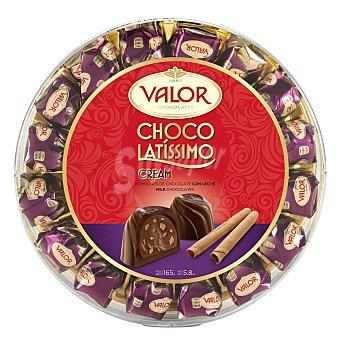 Valor Bombones de chocolate con leche 165 g