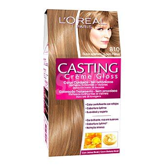 L'Oréal Tinte Casting Créme Gloss Nº810 1 ud