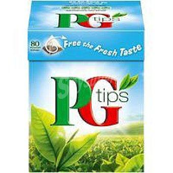 Pg Tips Tea  80 bolsas