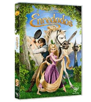 Disney Enredados DVD 1 ud. 1 ud