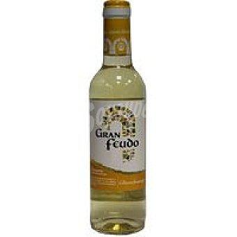Gran Feudo Vino Blanco Chardonnay botella 38 cl