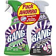 Limpiador antical & suciedad pistola + limpiador quitagrasas pistola 750 ml pack ahorro 750 ml Cillit Bang