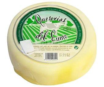 Eume Queso de vaca queserías DEL 400 gramos aproximados