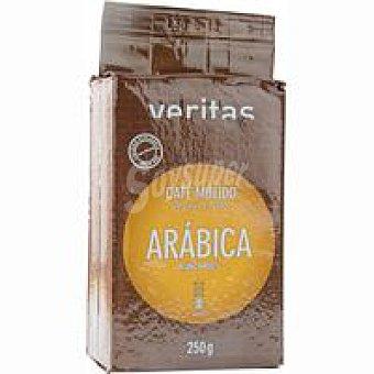 Veritas Café grano 100% arabica 250 g