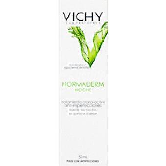 Vichy Normaderm tratamiento de noche Bote 50 ml