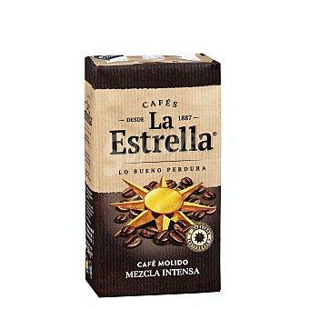 La Estrella Café molido mezcla 50/50 250 gr