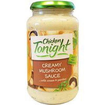 Knorr Chick. Tonight Poll-Champ cremoso Paquete 500 g