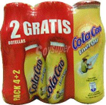 Cola Cao Energy BATIDO 4 + 2 UNI