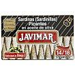 Sardinillas picantes en aceite de oliva Javimar 115 g Javimar