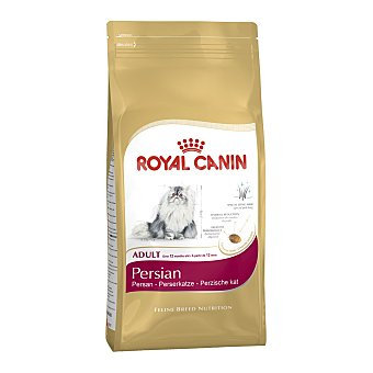 Royal Canin Persian adult pienso especial para gatos adultos de raza persa de + 1 año Bolsa 4 kg