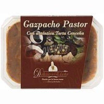 Casa Eladio Gazpacho pastor Brik 500 ml