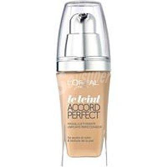 L'Oréal Maquillaje D3 Beige polvo D3 Pack 1 unid