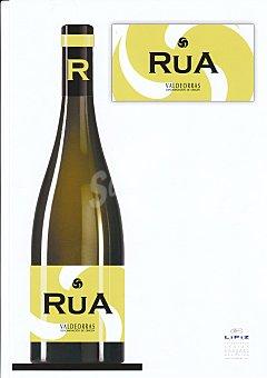 Valdeorras Vino Blanco Rua Botella 75 cl