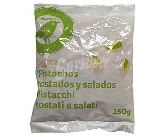 Productos Económicos Alcampo Pistachos tostados y salados 150 g