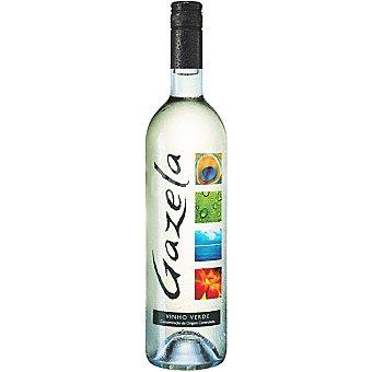 GAZELA Vino verde de Portugal botella 75 cl