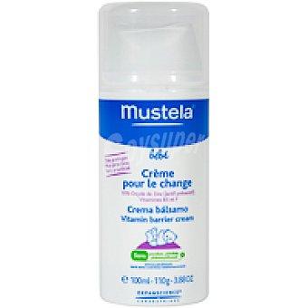 Mustela Crema para cambio de pañal 100 ml