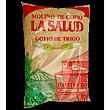 Gofio de trigo 1 kg Molino La Salud