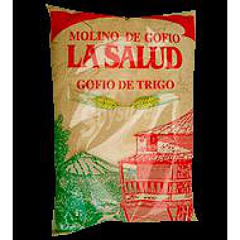 Molino La Salud Gofio de trigo 1 kg 1 kg