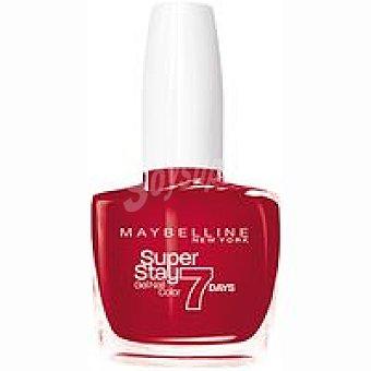 Maybelline New York Laca uñas superstay 7d 008 1 unidad