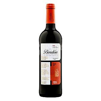 Rioja Bordón Vino tinto D.O.C. Rioja Crianza Botella de 75 cl