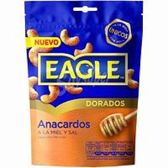Eagle Anacardos con miel-sal Bolsa 75 g