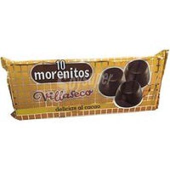 Vilaseco Morenitos Paquete 200 g