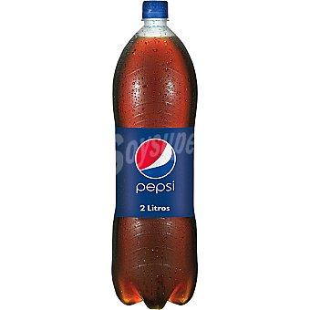 PEPSI clásica  botella 2 l