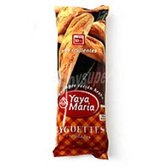 Yaya Maria Bolsa 2 baguettes 220g