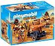 Escenario de juego Egipcios con catapulta, History 5388 playmobil  Playmobil