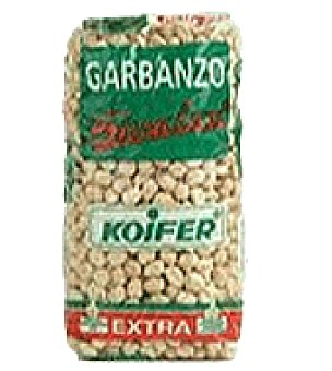 Koifer Garbanzo Sinaloa 1 kg
