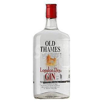 Old Thames Ginebra 70 cl