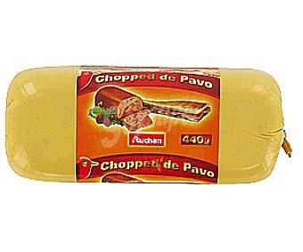 Auchan Chopped Mini de Pavo 440g