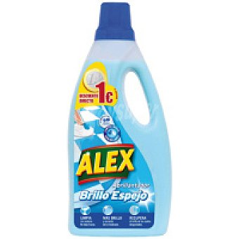 Alex Alex Abrillantador Terrazo 1500 1¿ Dto