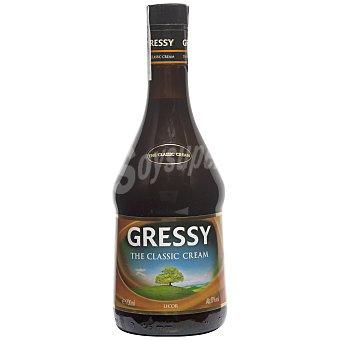 Gressy Crema de whisky 70 cl