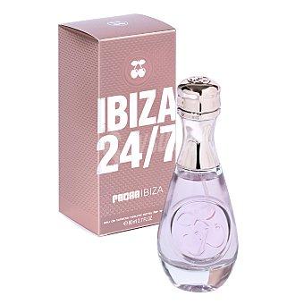 Pachá Ibiza Eau toilette mujer 24/7 vaporizador Botella 80 ml