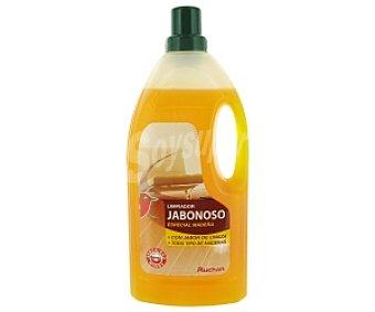 Auchan Limpiador Jabonoso 1 Litro