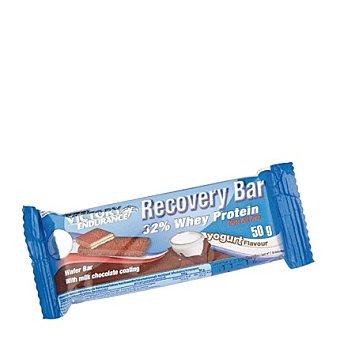 VICTORY ENDURANCE Barrita Recovery Bar yogur 50 g
