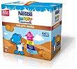 Nestlé Junior Leche Crecimiento 1+ Galleta (pack de 6) 6 l Junior Nestlé