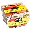 Postre de manzana y mango sin azúcar añadido Fruits Pack de 2 unidades de 100 g Anela