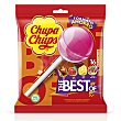 The best of sabores variados Bolsa 16 uds 192 gr Chupa Chups