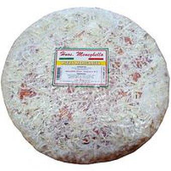 Pam Pizza Margarita Caja 330 g