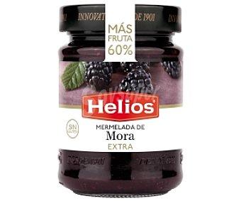 HELIOS Mermelada de mora sin gluten 340 Gramos