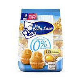 La Bella Easo La Bella Easo Magdalena 0% azúcar 233g 233g