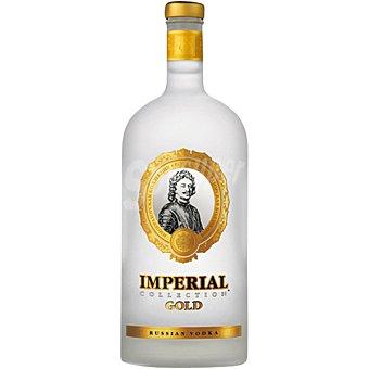 Imperial Vodka Gold Rusia Botella 70 cl