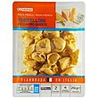 Tortelloni 4 quesos 250g Eroski