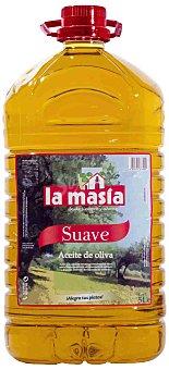La Masía Aceite de oliva 0,4º sabor suave 5 l