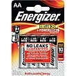 Pila Max +power AA (lr6) blister 4 unidades Blister 4 unidades Energizer