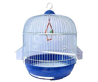 MISTER BIRD Abeto Jaula para pájaro redonda 1 ud