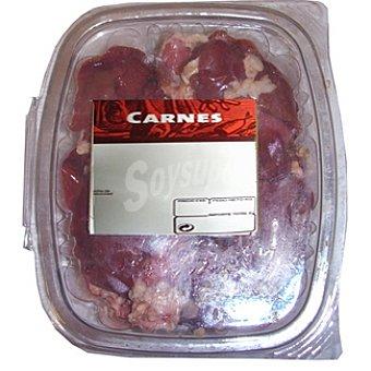 Granjero Higaditos de pollo peso aproximado Bandeja 300 g