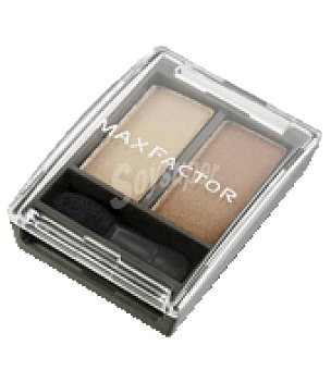 Max Factor Sombra ojos color perfect duo 465 mshine meadow 1 ud